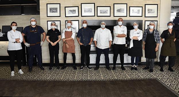 UNESCO, Korona Mücadelesinde Kadıköy Mutfağını Örnek Gösterdi