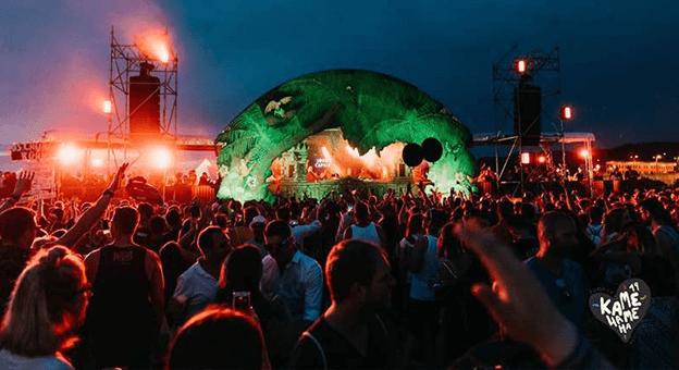 Kamehameha Fest'in Yeni Tarihi Belirlendi