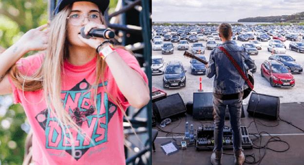 Yakın geleceğin konserlerine alternatif donatılar mı geliyor?