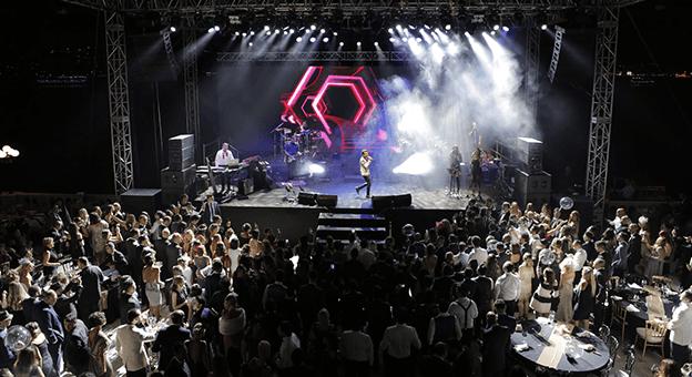 """Kerem Alemdar: """"Event sektörü bizim için bir tutku"""""""