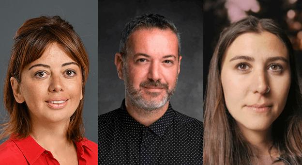 Netflıx, İKSV ve Sinema TV Sendikası Desteğe Çıktı