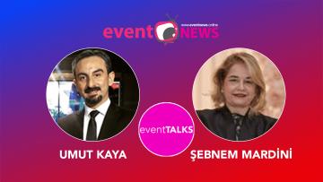 YEPUD Başkanı Şebnem Mardini Event News'in Konuğu Oldu