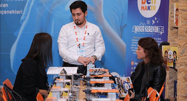 Türkiye Eğitim Teknolojileri Zirvesi'nin Yeni Tarihi Açıklandı