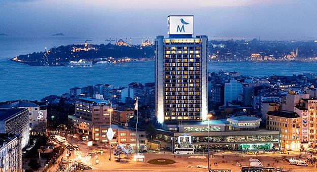 """The Marmara: """"Yeni Döneme hazırız misafirlerimiz, gönül rahatlığıyla kalabilirler"""""""