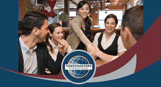 Toastmasters Türkiye Kurumsal Zirvesi Başlıyor