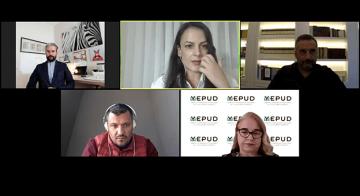 YEPUD, sektörün gelecek vizyonunu belirleyen toplantı gerçekleştirdi