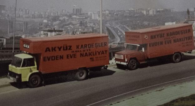 Röportaj: Türk Sineması'ndan, etkinlik taşımacılığına…