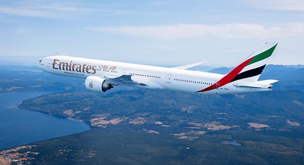 Emirates 6 Şehir İçin Daha Devam Dedi