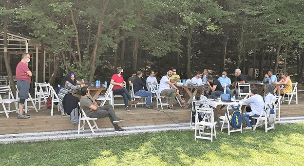 Festivalin İlk Operasyon Toplantısı Yapıldı