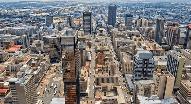 Güney Afrika Etkinlik Endüstrisi: Salgın Büyük Değişimlere Neden Oldu