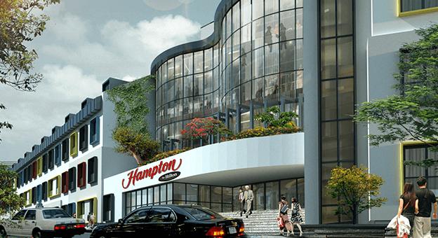 Hilton'dan 4 Yeni Otel Yatırımı Geliyor