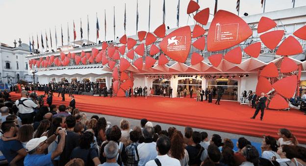 Festival, Koronavirüse rağmen gerçekleşiyor