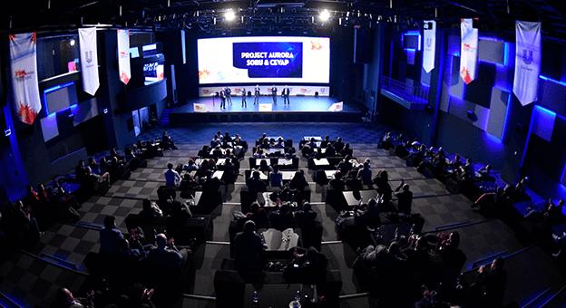 Röportaj: Mehmet Ulusoy Espor Arena Kurumsal Etkinlikler Satış Direktörü