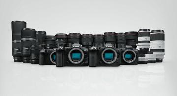 Canon'dan EOS Ailesine Özel 4 Yeni Lens