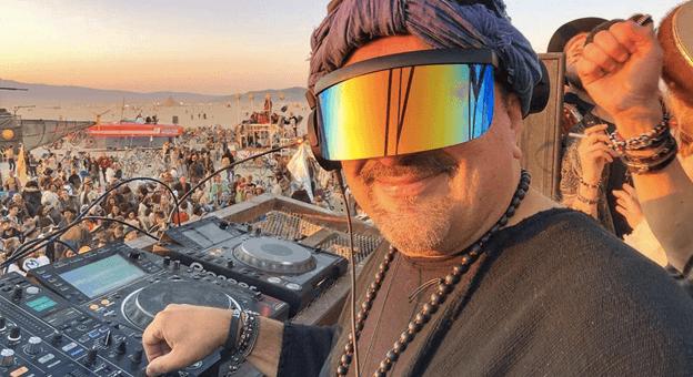 Dünyaca ünlü DJ Behrouz İstanbul'da