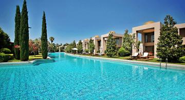 Gloria Serenity Resort, Yeni Sezona Hazır