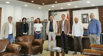 "GTD: ""Trabzon Gastronomik Marka Kent Olacak"""