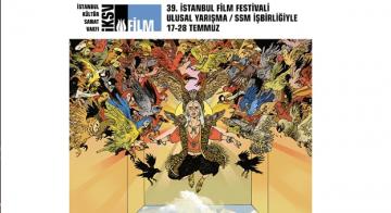 İstanbul Film Festivali Ulusal Yarışması Devam Ediyor
