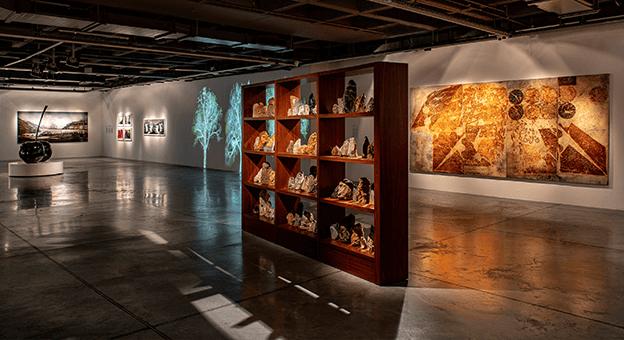 İstanbul Modern'in koleksiyon sergisi yenilendi