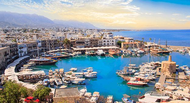 Tatilsepeti'nden yavru vatan Kıbrıs rotası