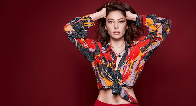 """Melda Gürbey, İkinci Solo Single'ı """"Biten Bitti"""" İle İddialı"""