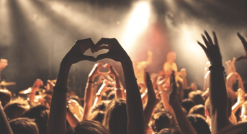 Mersin'liler Bayramda Konsere Doyacak