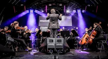 Musikmesse Ekim 2021'de Bağımsız Etkinliğe Dönüşüyor