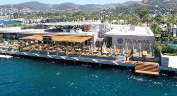 Türkiye'deki ilk Novikov restoranı Yalıkavak'ta açılıyor