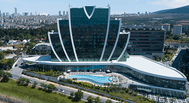 Elite World Hotels 31 Ağustos'ta Hizmete Açılacağını Duyurdu