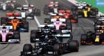 Türkiye GP'20 F1 Takviminde, Yarış 15 Kasım'da