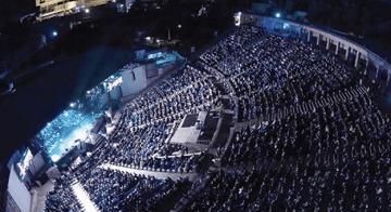 Harbiye Açıkhava Konserleri Başlıyor