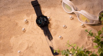 Yüzerken performansınızı akıllı saatinizle artırın