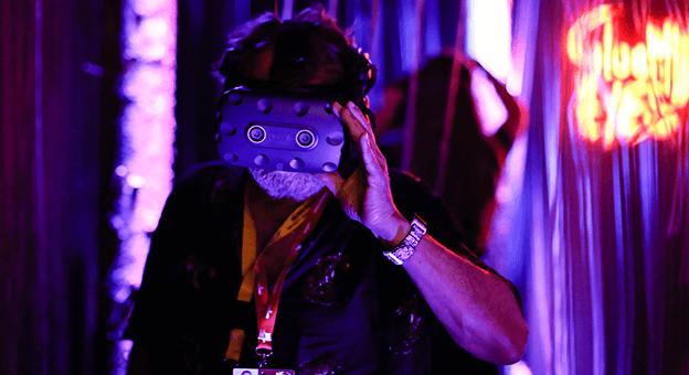 Venice VR Expanded 2020 Seçkilerini İstanbul'a Getiriyorlar