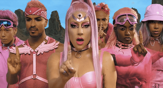 Lady Gaga, MTV Video Müzik Ödülleri 2020'de Sahne Alacak