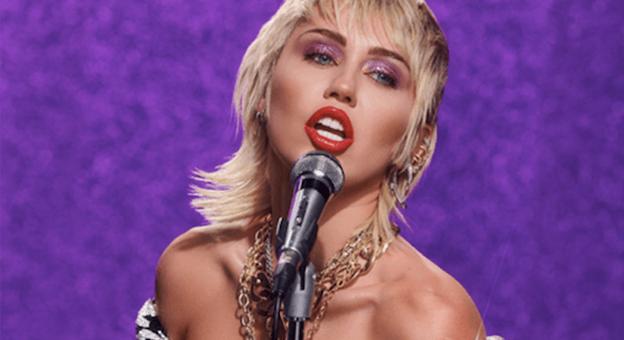 Miley Cyrus MTV Ödülleri 2020'de  Sahne Alacak