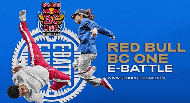 Red Bull BC One E-Battle'a başvurular için  son 1 hafta