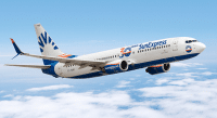 SunExpress, Bodrum'dan Köln ve Viyana'ya yeni hat açtı