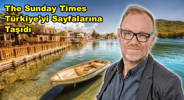 Türk Turizmi İngiliz Basınının Gündeminde