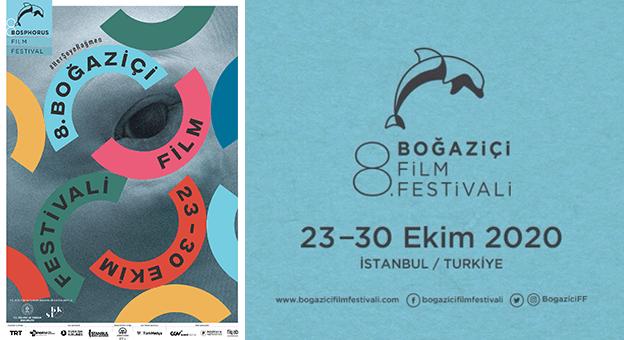 8. Boğaziçi Film Festivali Salonlara Çağırıyor!