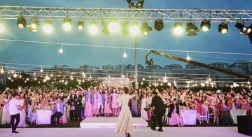 Dorak MICE Çinlilere Geliştirdiği Etkinlikle Sahne Alıyor