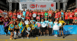 Eker I Run'da 13 STK İçin 184 Bin TL Bağış Toplandı
