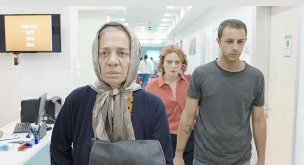 """Funda Eskioğlu """"Bir Umut"""" Filmi ve Karakterini Anlattı"""