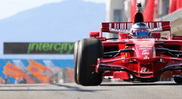 Formula1 Heyecanı, 1-3 Ekim'de Intercity İstanbul Park'ta