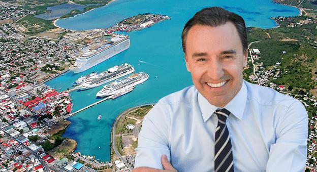 Global Ports Holding sektöründe Turquality'e kabul edilen ilk şirket oldu