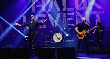 Haluk Levent Konseri Online Olarak Gerçekleşti