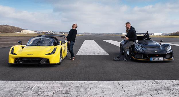 Top Gear Artık Bloomberg HT