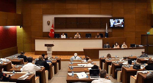 Kadıköy'de Havai Fişek Kullanımı Yasaklandı