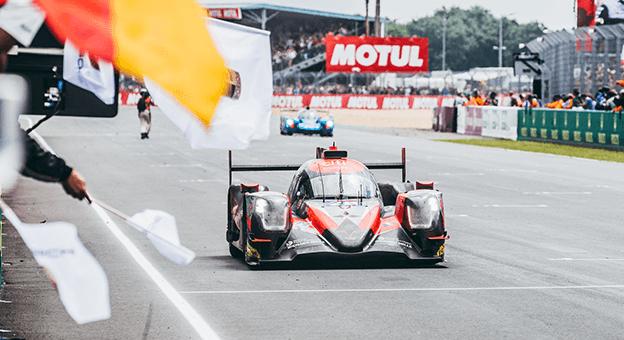 Le Mans Yarışlarında Çok Şey Değişti