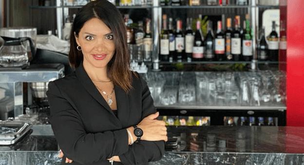 Röportaj: Tülin Özdemir | MakSky Travel | Satış ve Pazarlama Direktörü
