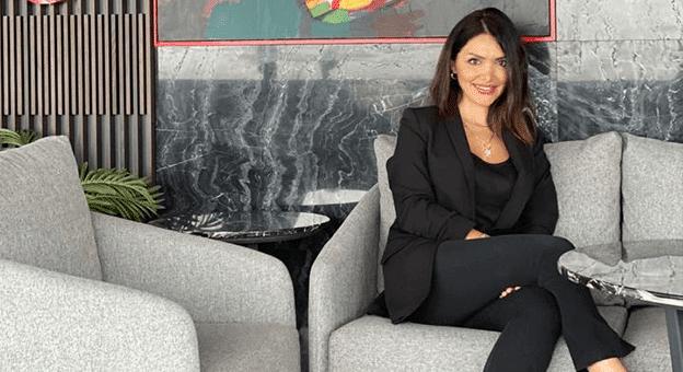 Röportaj: Tülin Özdemir   MakSky Travel   Satış ve Pazarlama Direktörü